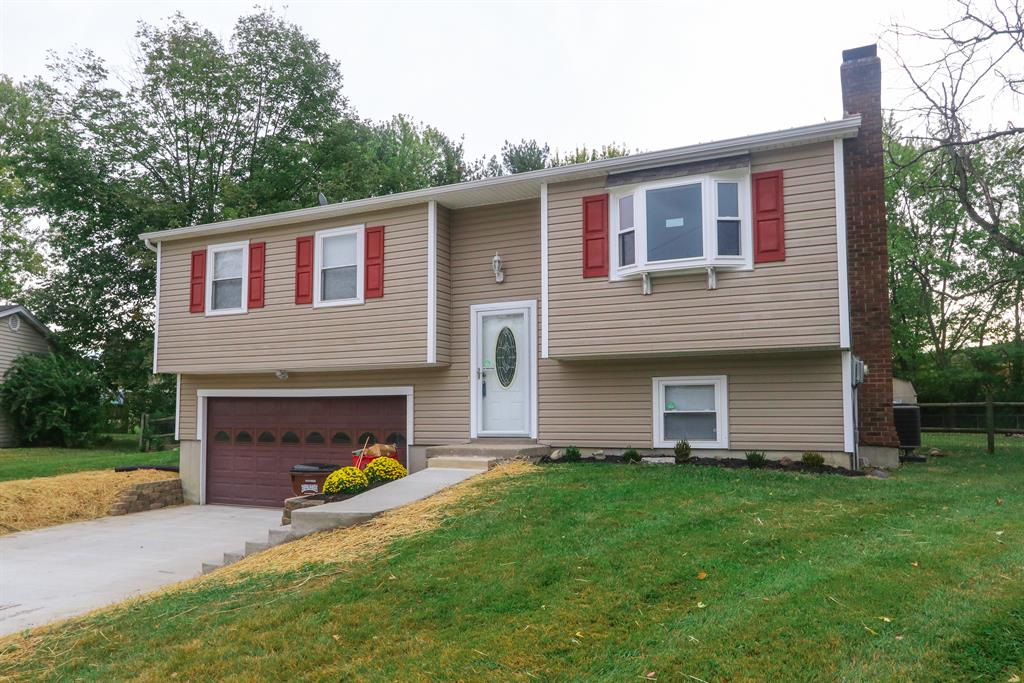 6468 Anderson Dr Liberty Twp., OH