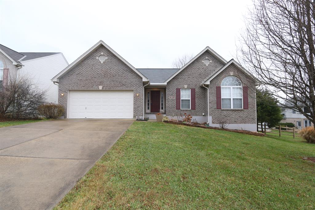Exterior (Main) for 985 Carspen Ln Florence, KY 41042