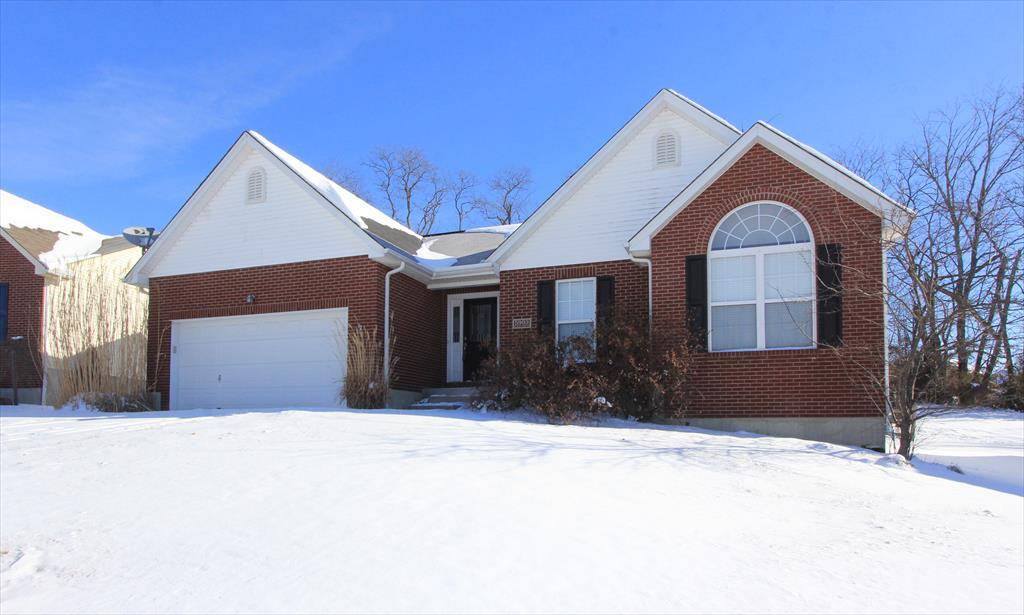 Exterior (Main) for 5993 Ethan Dr Burlington, KY 41005