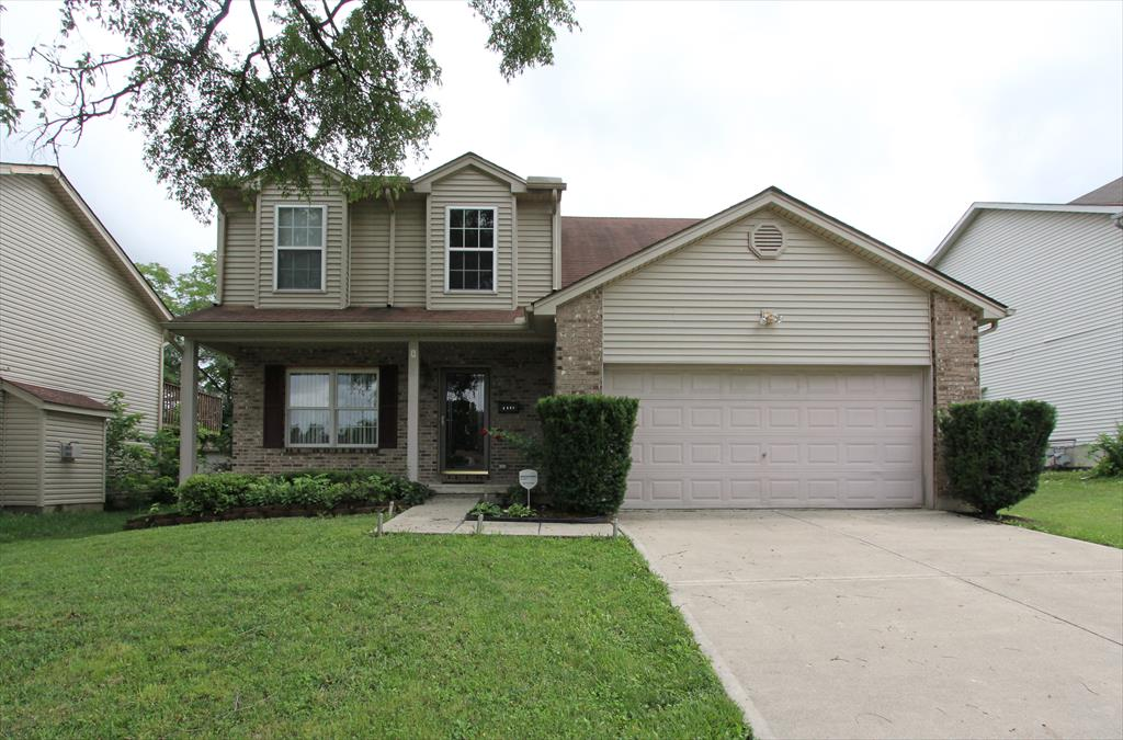 1199 Dixie Ct Lincoln Hts., OH