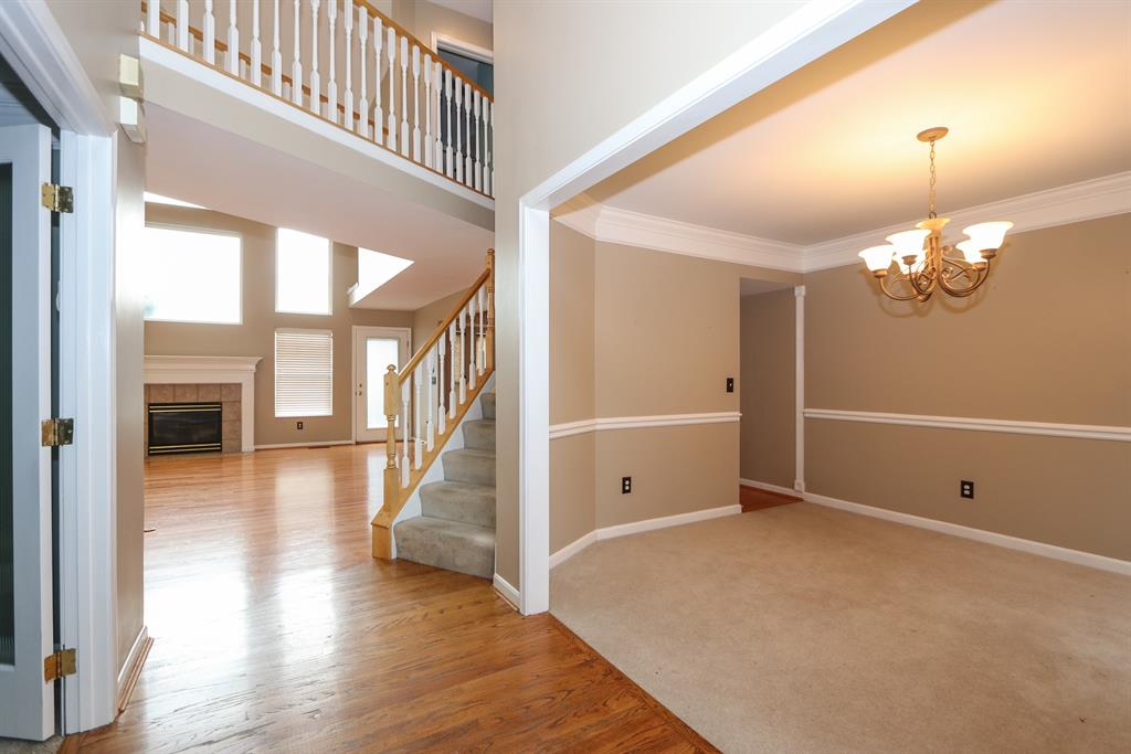 Foyer image 2 for 5246 Little Turtle Dr South Lebanon, OH 45065