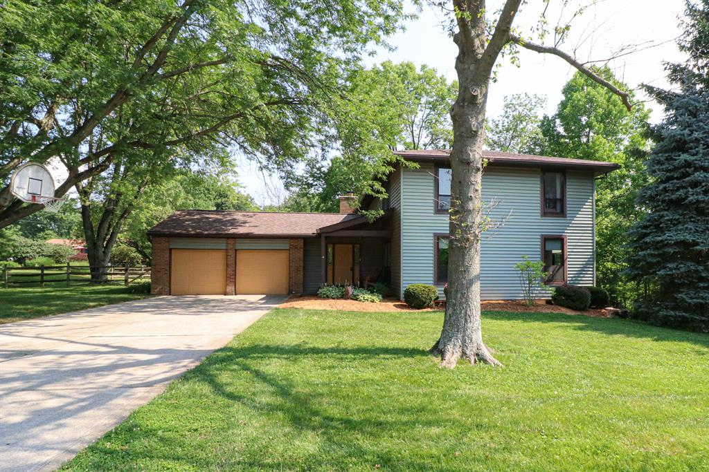 6670 Timberwood Dr West Chester - West, OH