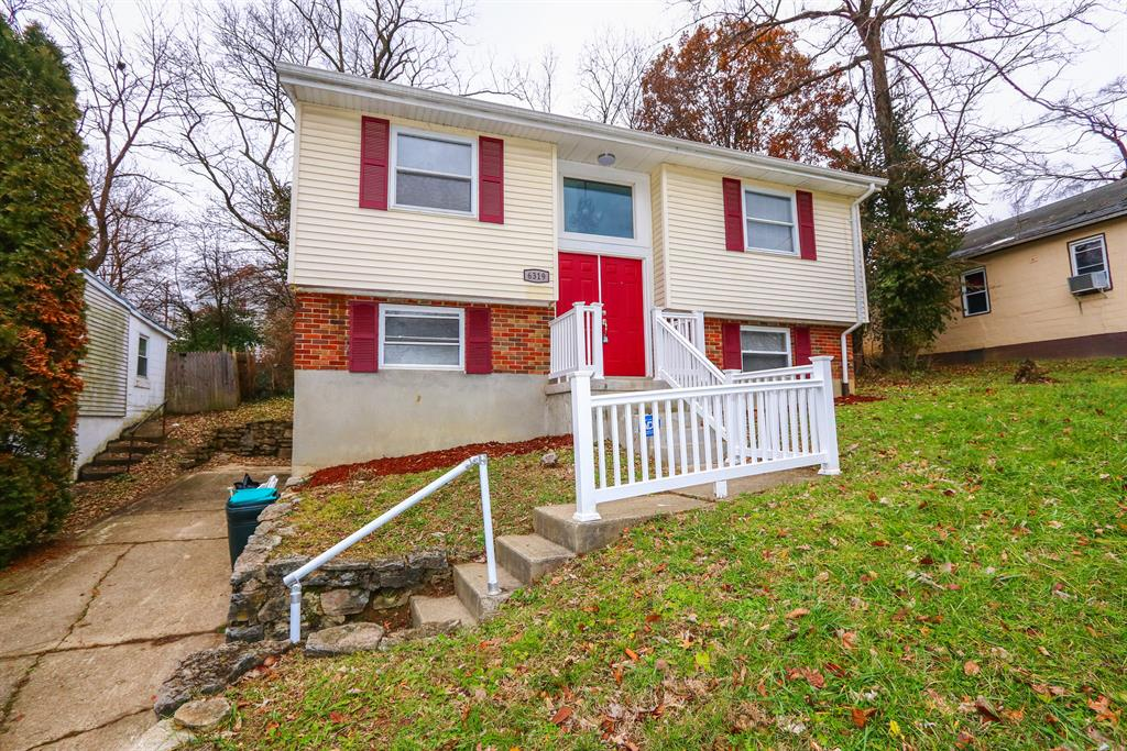 6319 Betts Ave Springfield Twp., OH