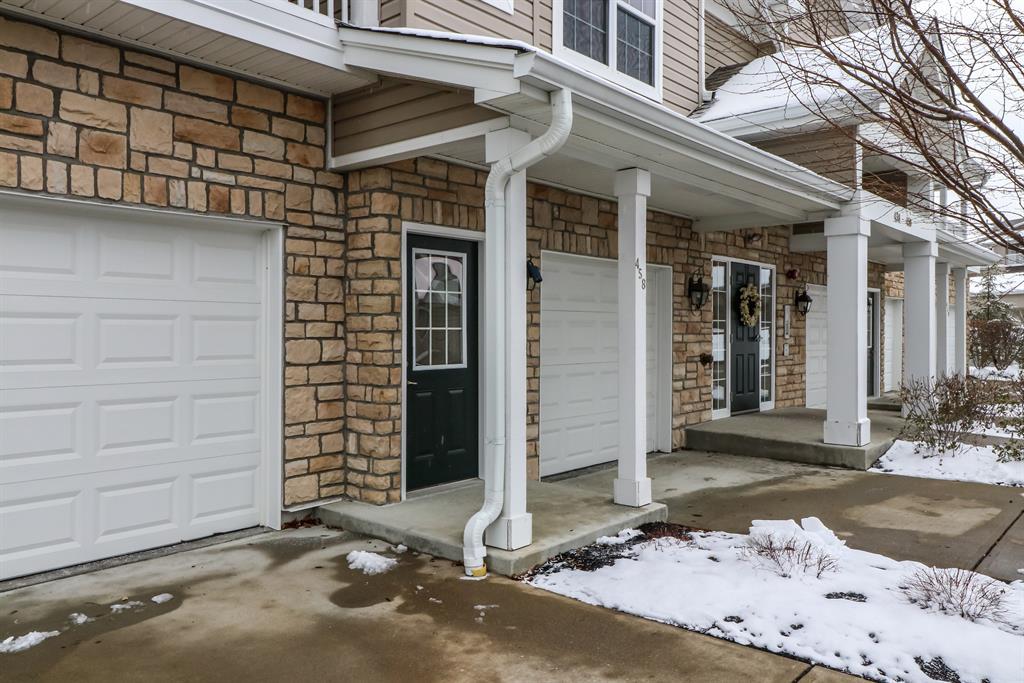Entrance for 458 Ivy Ridge Dr Cold Spring, KY 41076