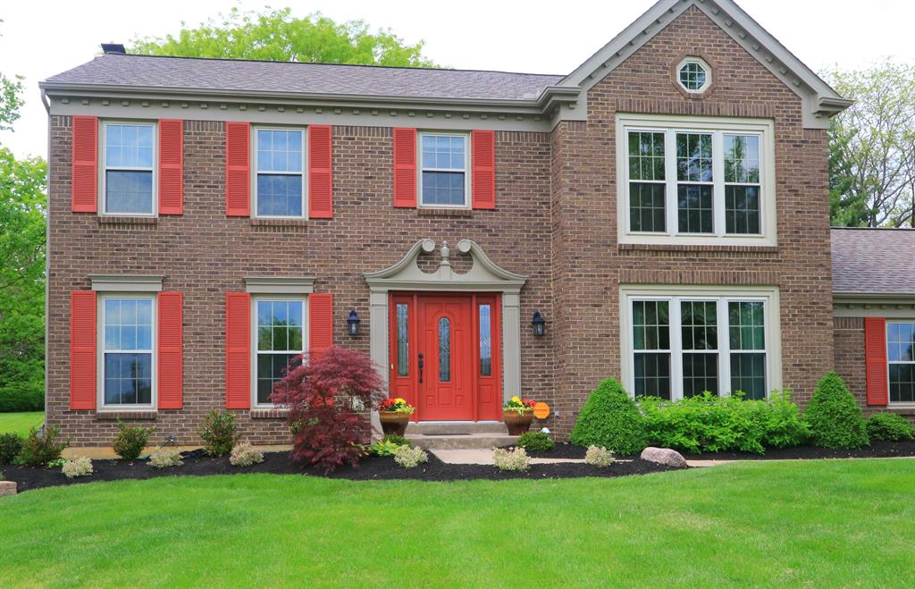 Entrance for 9913 Bolingbroke Dr West Chester - East, OH 45241