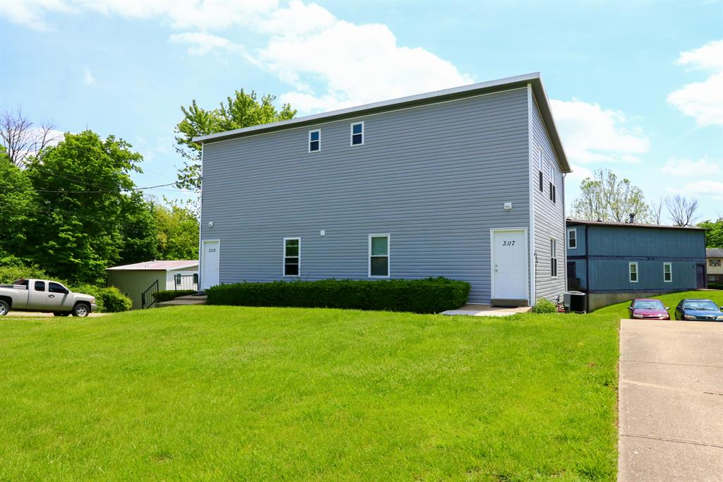 Exterior (Main) 2 for 3115 Riggs Rd Erlanger, KY 41018