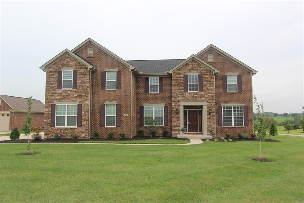 Exterior (Main) for 9416 Riviera Dr Union, KY 41091