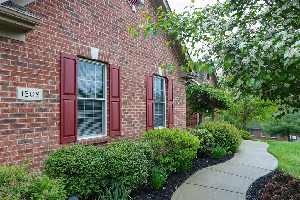 Garden/Landscaping for 1308 Wexford Ln Green Twp. - Hamilton Co., OH 45233
