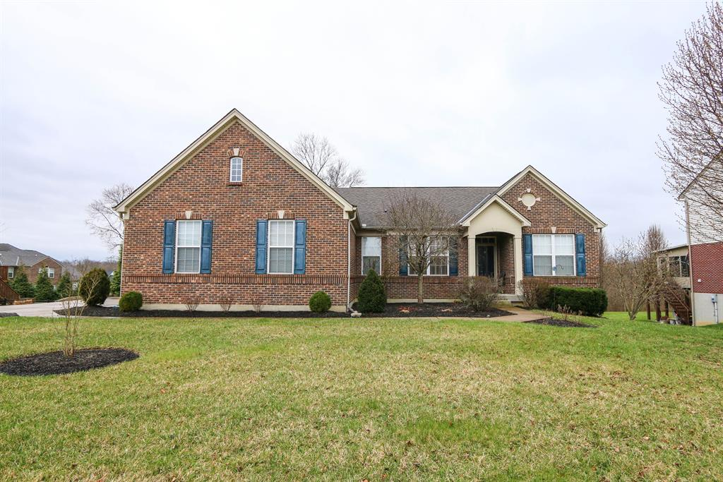 Exterior (Main) for 3599 Tamber Ridge Dr Covington, KY 41015