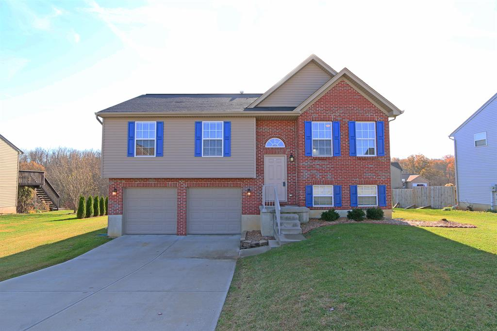 Exterior (Main) for 10414 Sharpsburg Dr Independence, KY 41051