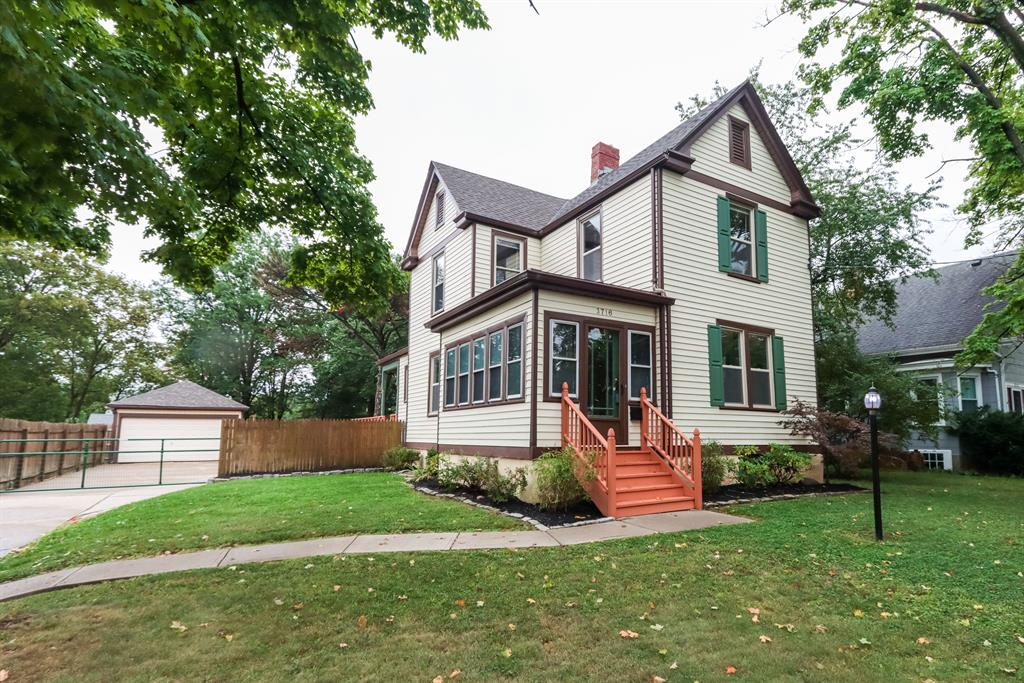 3716 Robb Ave Cheviot, OH