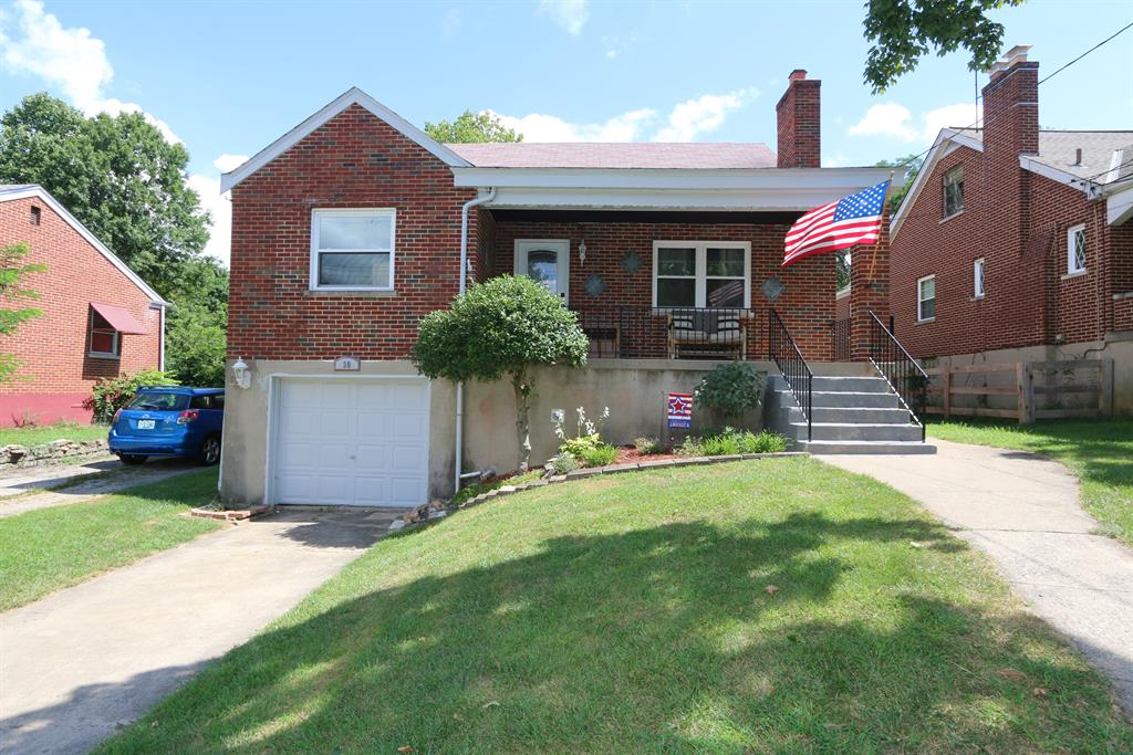 Exterior (Main) for 30 Price Ave Erlanger, KY 41018