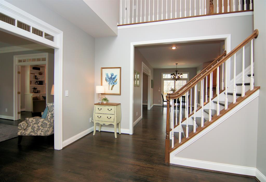 Foyer image 2 for 2746 Blackbird Hollow Anderson Twp., OH 45244