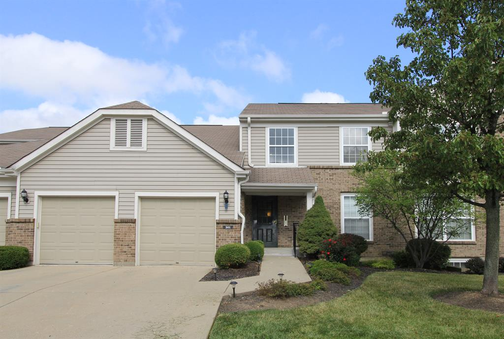 Exterior (Main) for 301 302 Spyglass Ct Wilder, KY 41076