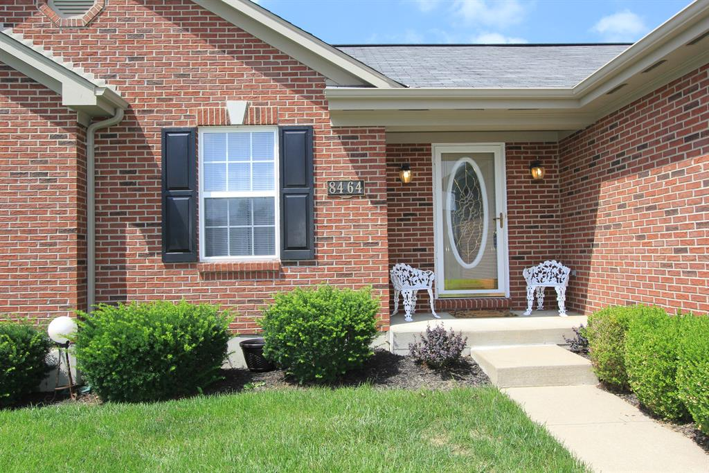 Entrance for 8464 Moonstone Ct Florence, KY 41042
