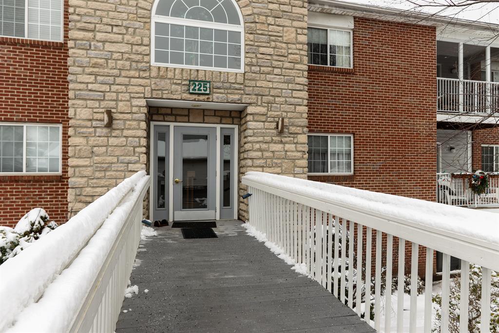 Entrance for 225 Cave Rn, 4 Erlanger, KY 41018