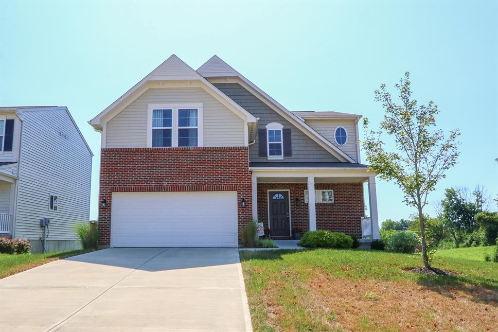 Exterior (Main) for 10733 Anna Ln Independence, KY 41051