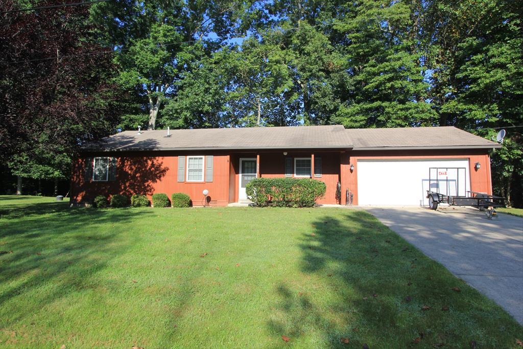 Exterior (Main) for 335 Springport Dr Perry Park, KY 40363