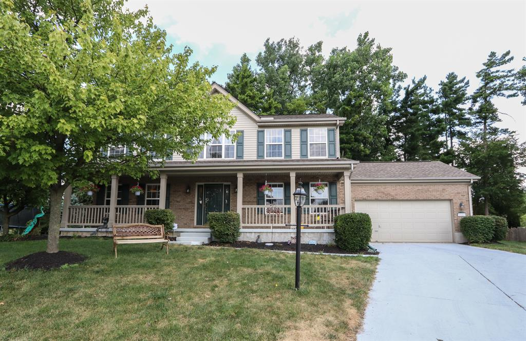 6822 Wintergreen Pl Huber Heights, OH