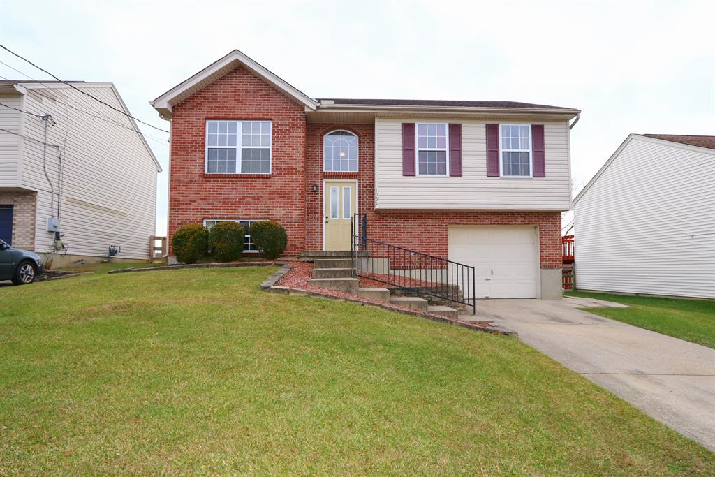 Exterior (Main) for 1061 Shadowridge Dr Elsmere, KY 41018