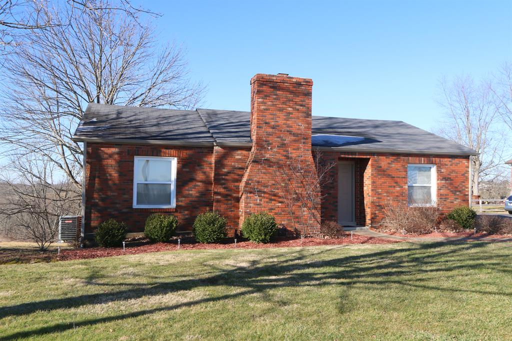 Exterior (Main) for 317 Cynthiana St Williamstown, KY 41097