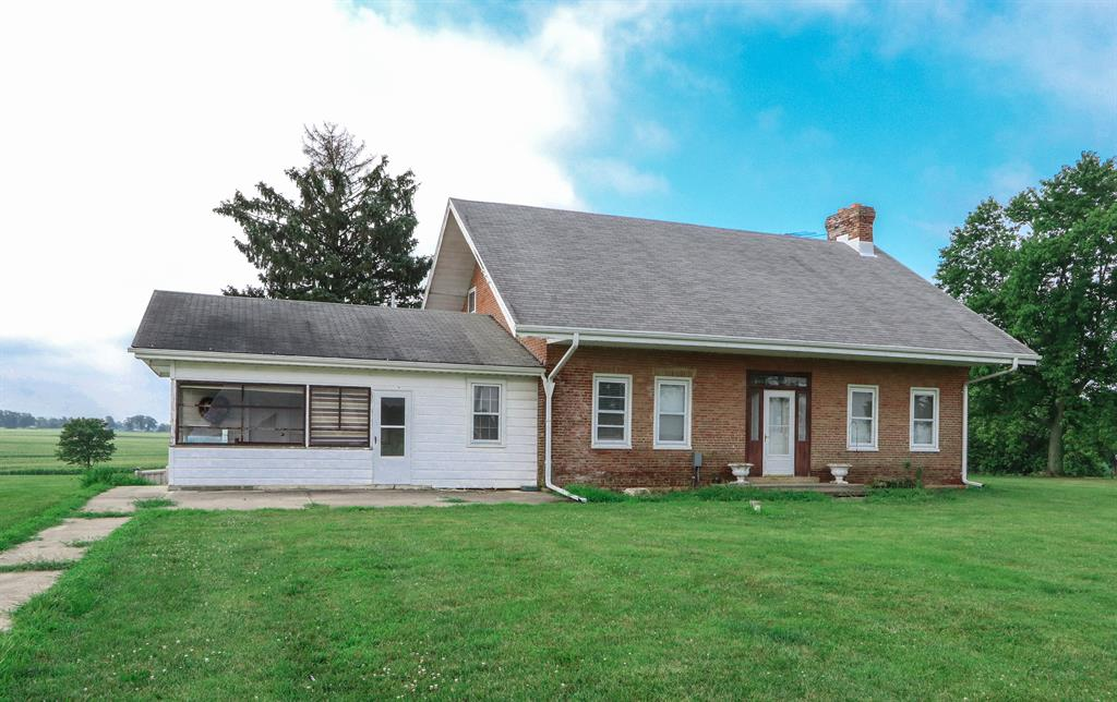 Exterior (Main) 2 for 3718 Dolly Varden Rd South Charleston, OH 45368