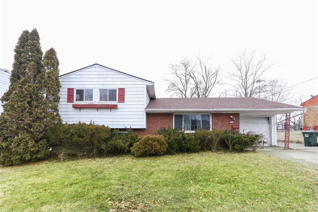 1630 Newbrook Dr Springfield Twp., OH