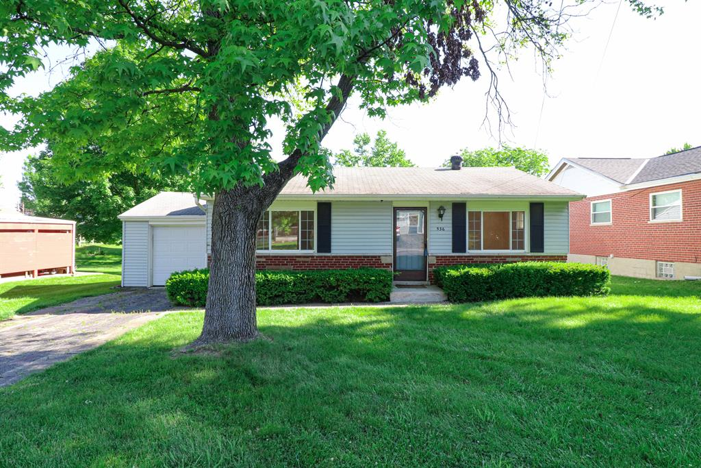 Springdale Ohio Real Estate New Listings