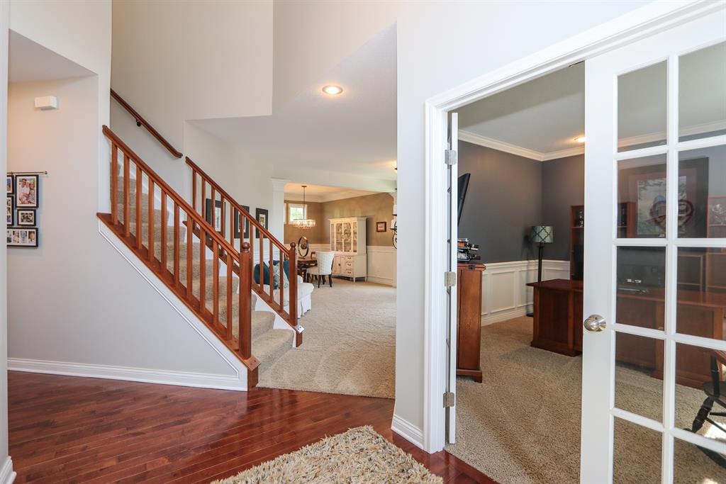 Foyer for 5971 Riverrock Way Cold Spring, KY 41076