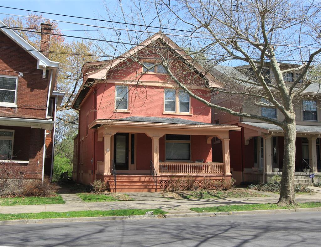 Exterior (Main) for 1336 Greenup St Covington, KY 41011