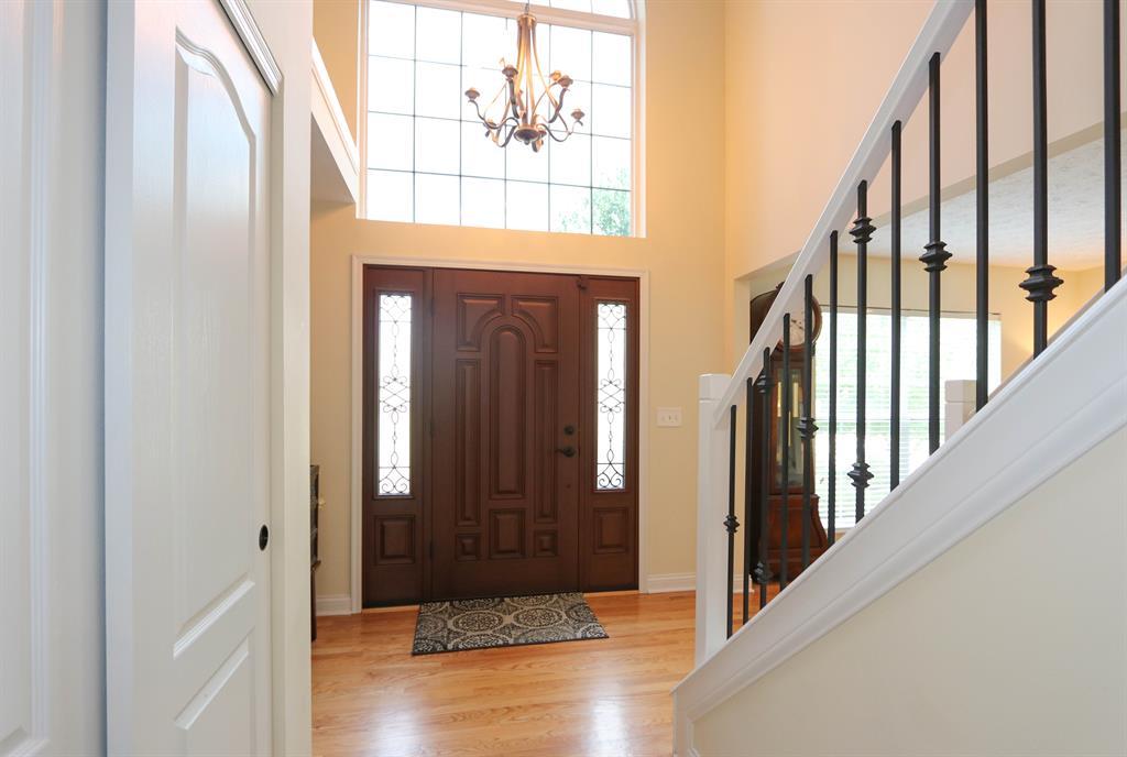 Foyer for 3839 Zora Ln Erlanger, KY 41018