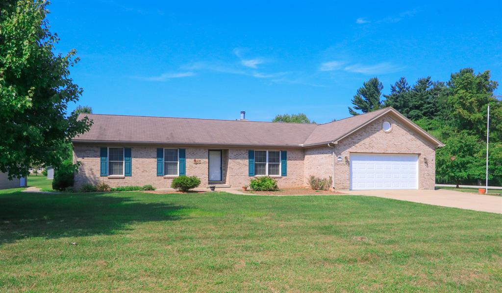 104 S Fork Dr Pike Twp., OH
