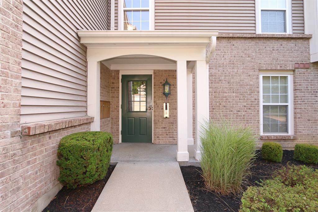 Entrance for 2256 Devlin Pl, 102 Crescent Springs, KY 41017