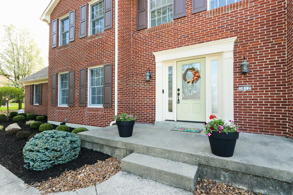 Entrance for 3012 Cooperhill Dr Evendale, OH 45241