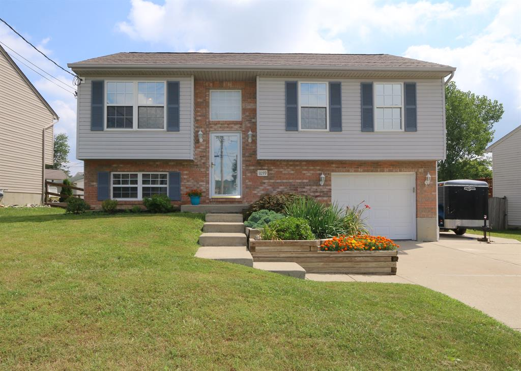 Exterior (Main) for 1059 Wermeling Ln Elsmere, KY 41018