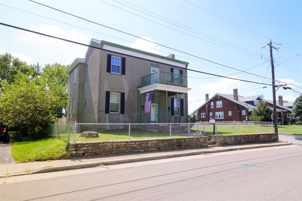 Exterior (Main) 2 for 158 Kentucky Dr Newport, KY 41071