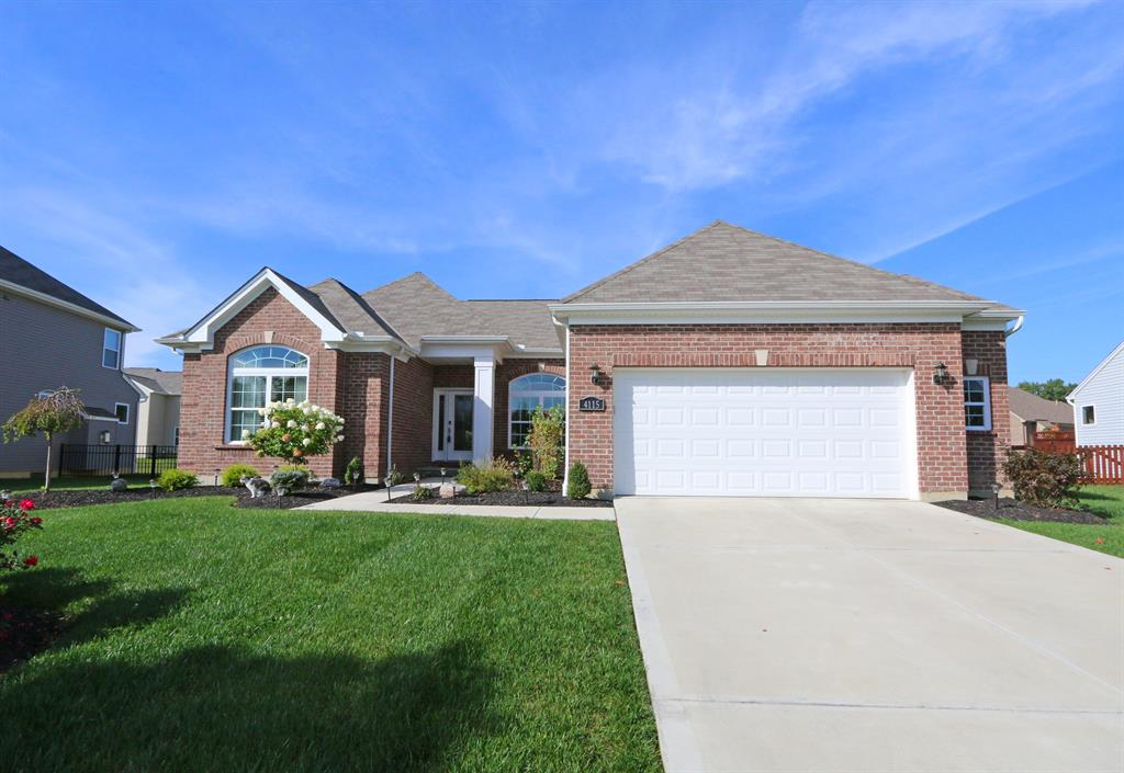 4115 Roland Creek Dr Union Twp. (Clermont), OH
