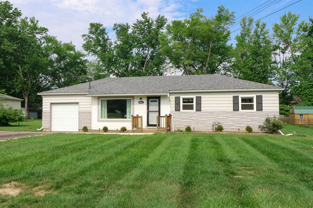 Exterior (Main) 2 for 9561 McCauly Rd West Chester - East, OH 45241