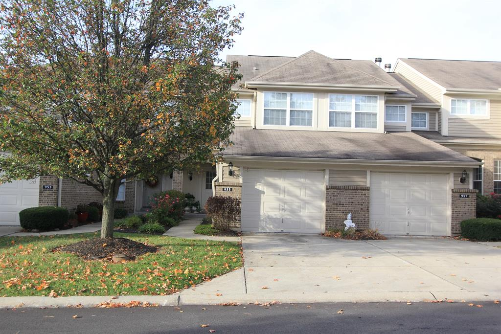 Exterior (Main) for 955 Oakmont Ct Union, KY 41091