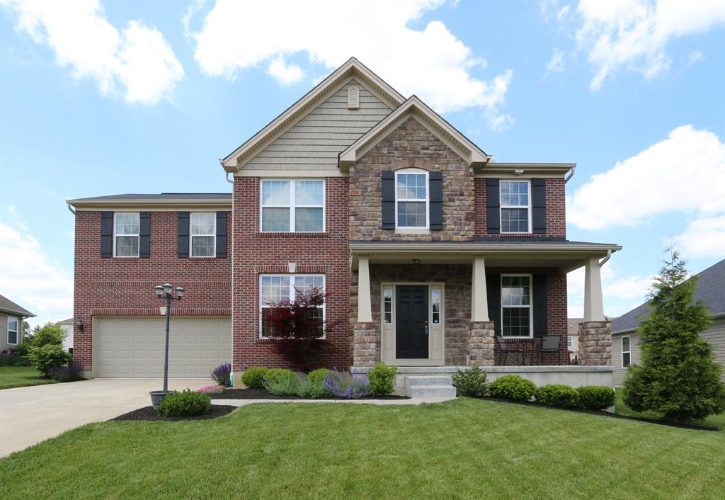 4076 Woodsly Dr Union Twp. (Clermont), OH