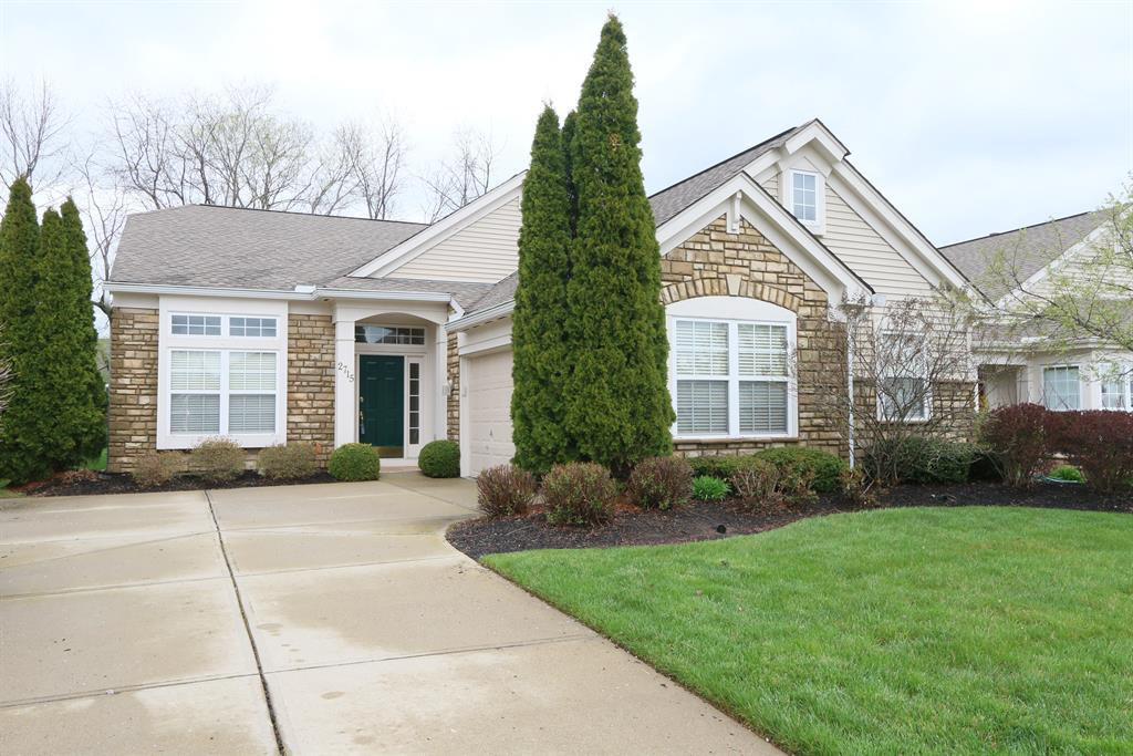 Exterior (Main) for 2715 Saint Charles Cir Union, KY 41091