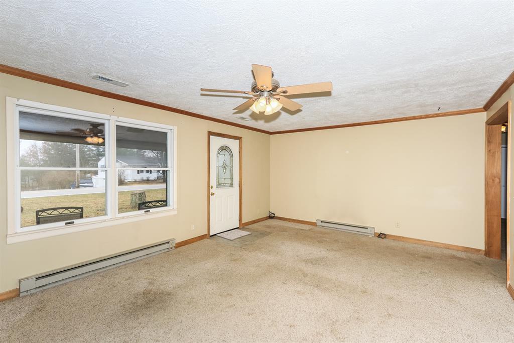 Living Room image 2 for 16286 St Rt 148 Aurora, IN 47001