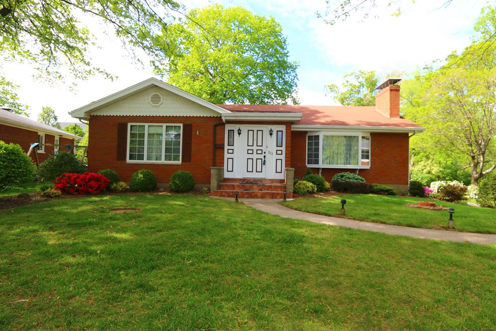 Exterior (Main) for 322 Hazelwood Dr Fort Wright, KY 41011