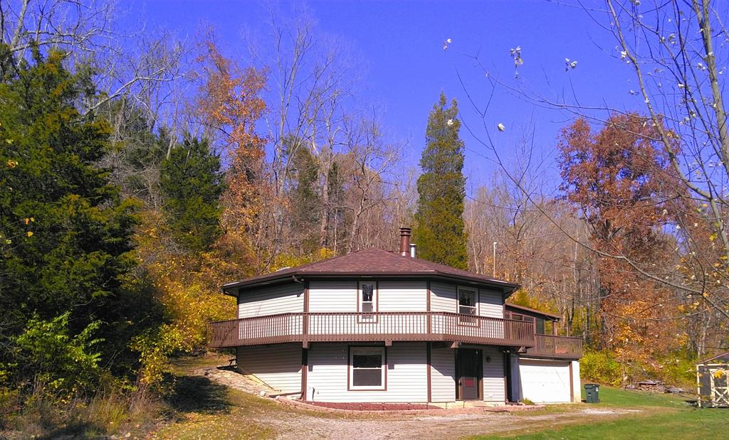 Exterior (Main) for 6289 Sheed Rd White Oak, OH 45247