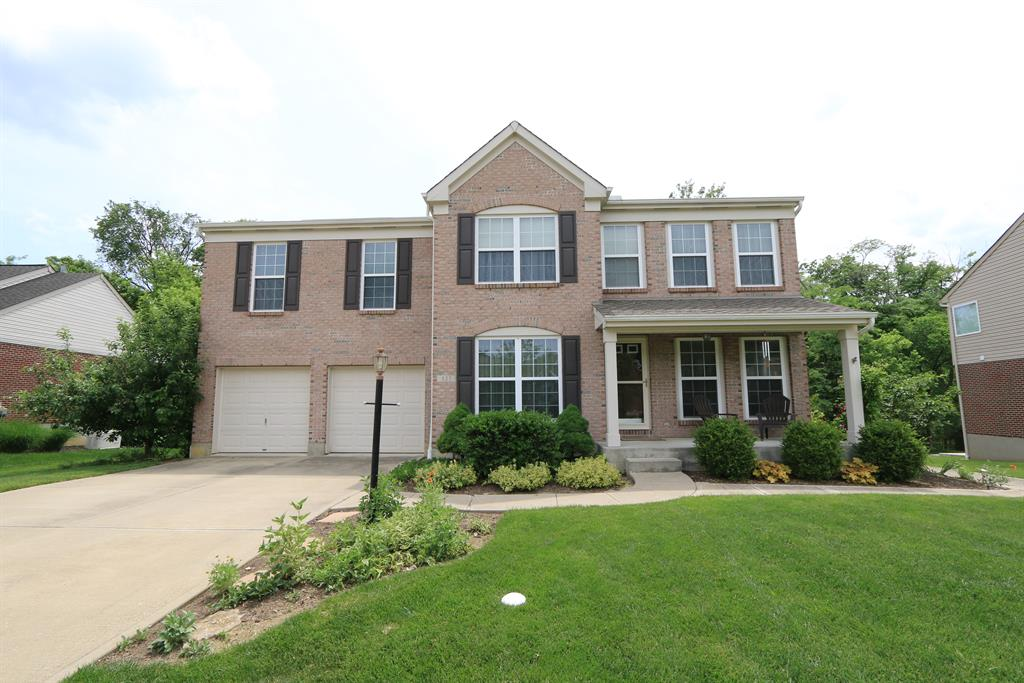 527 Conrad Dr Springfield Twp., OH