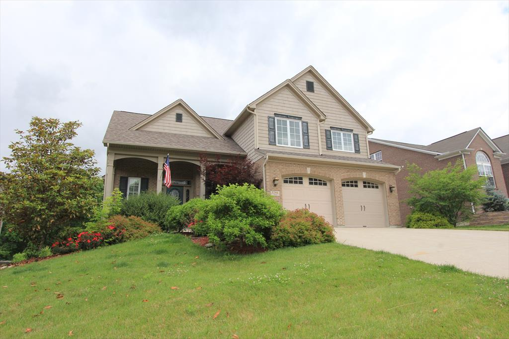 Exterior (Main) for 2744 Parkerridge Dr Independence, KY 41051