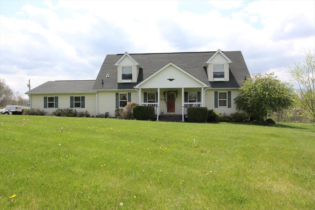 Exterior (Main) for 850 River Valley Rn Ghent, KY 41045