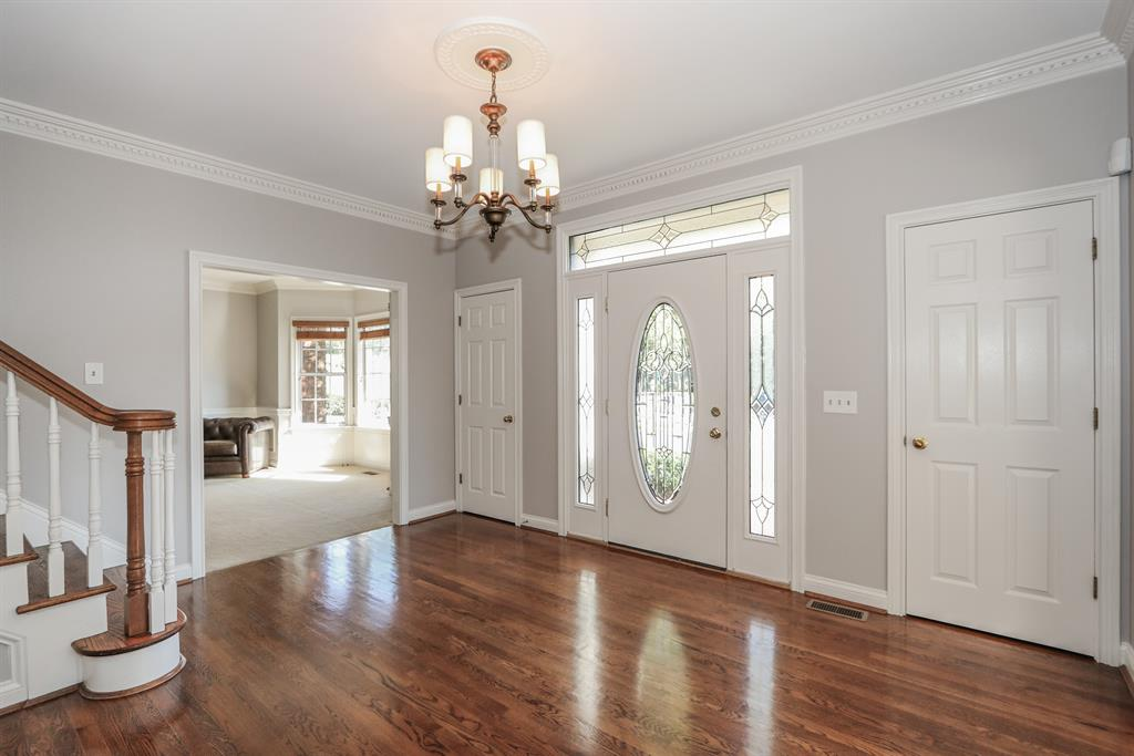 Foyer for 11351 Terwilligers Valley Ln Montgomery, OH 45249