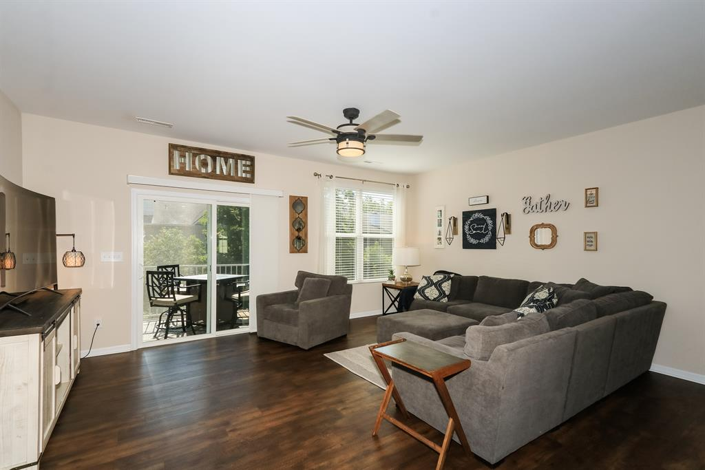 Living Room for 6056 Titleist Ln Burlington, KY 41005