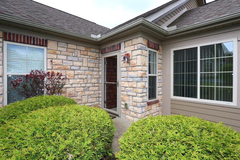 Entrance for 9120 Royal Oak Ln Union, KY 41091
